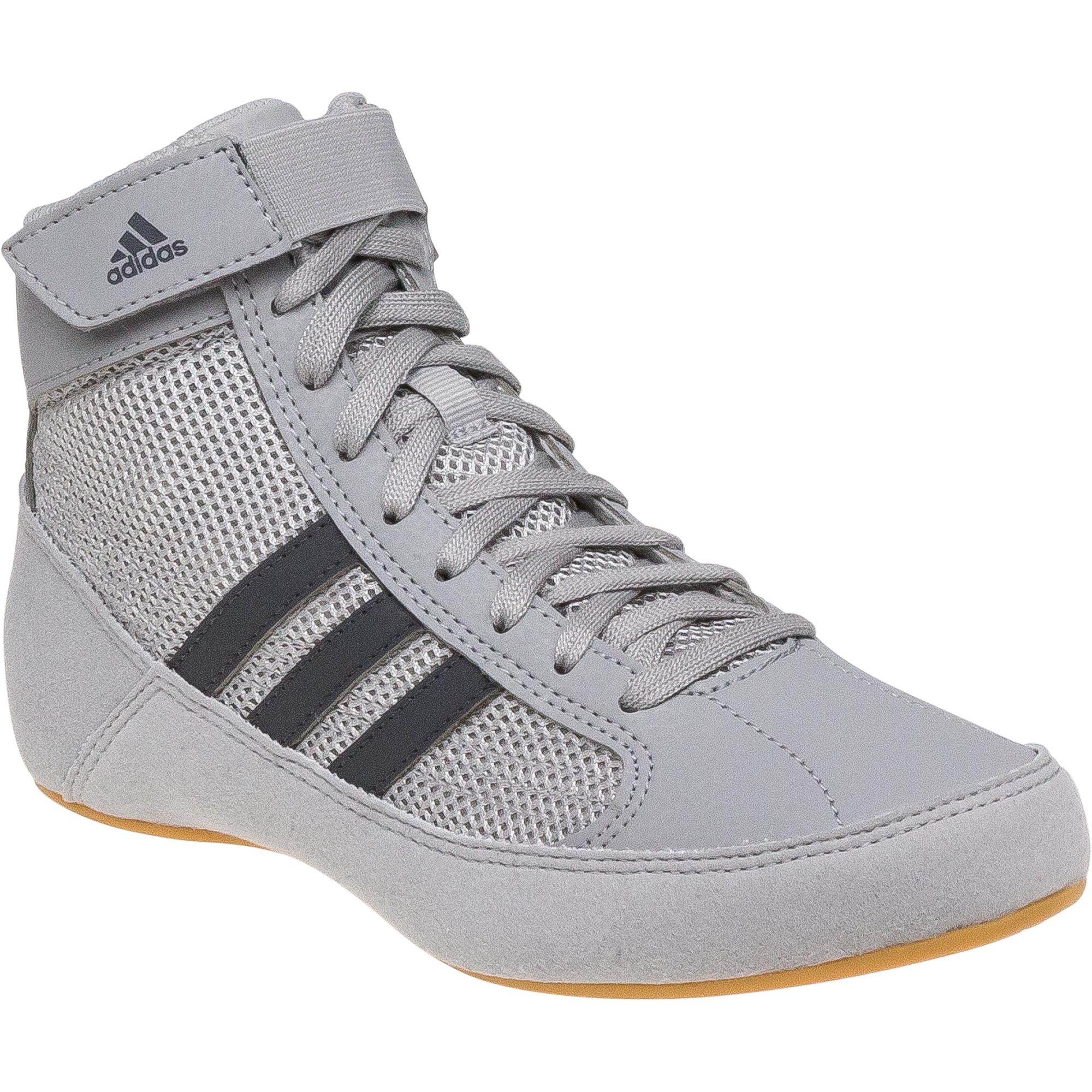 b13e82e7 Home · Wrestling Shoes · Adidas Youth HVC 2. na. product amin image ...