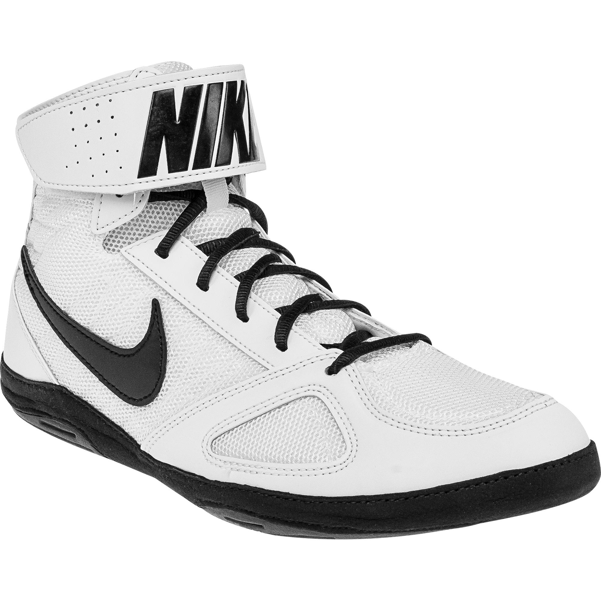 revelación Plasticidad Precaución  Nike Takedown 4   WrestlingGear