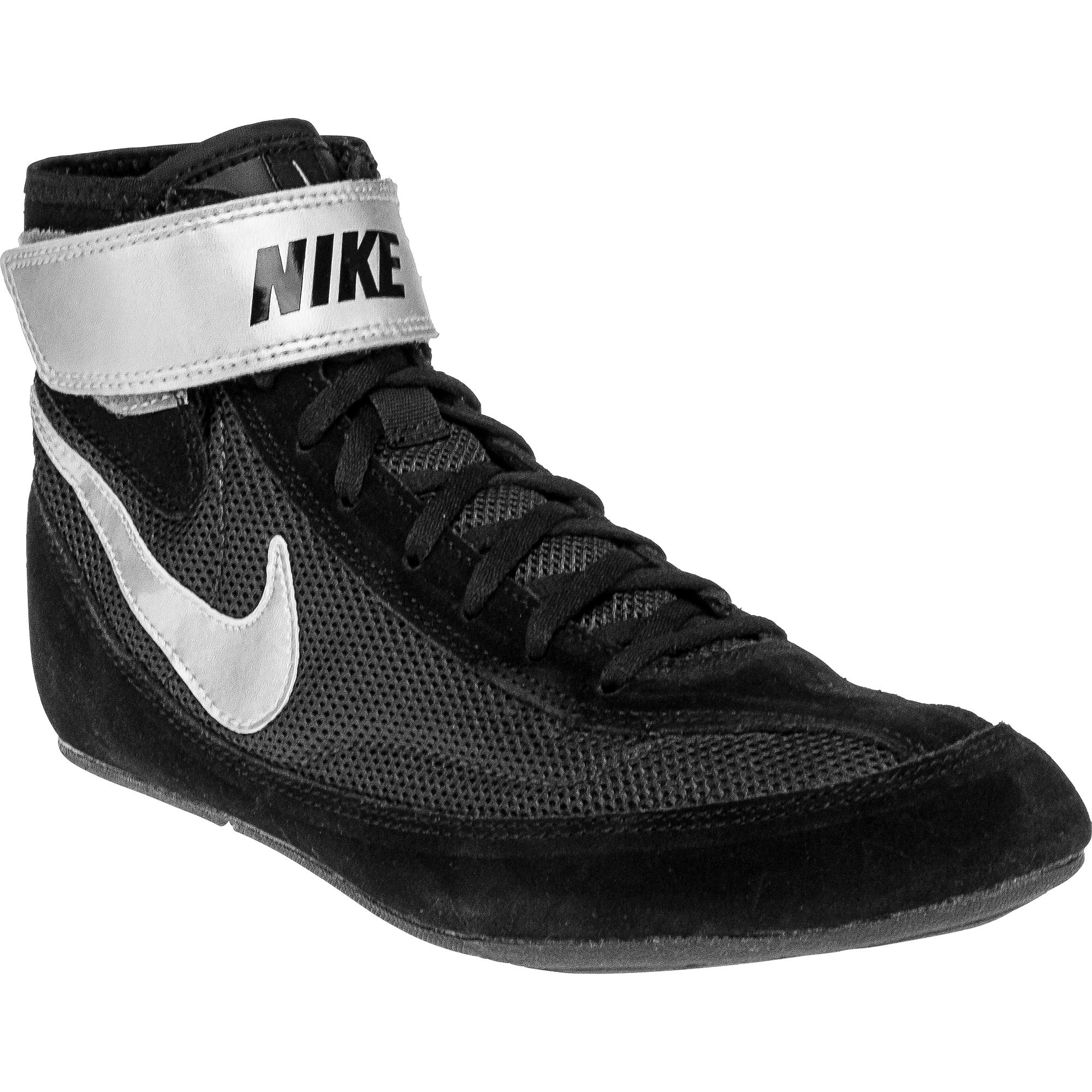 Nike Speedsweep VII Black/Silver
